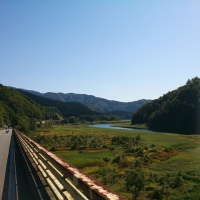 Honshu End2enD - One from the bucket list!