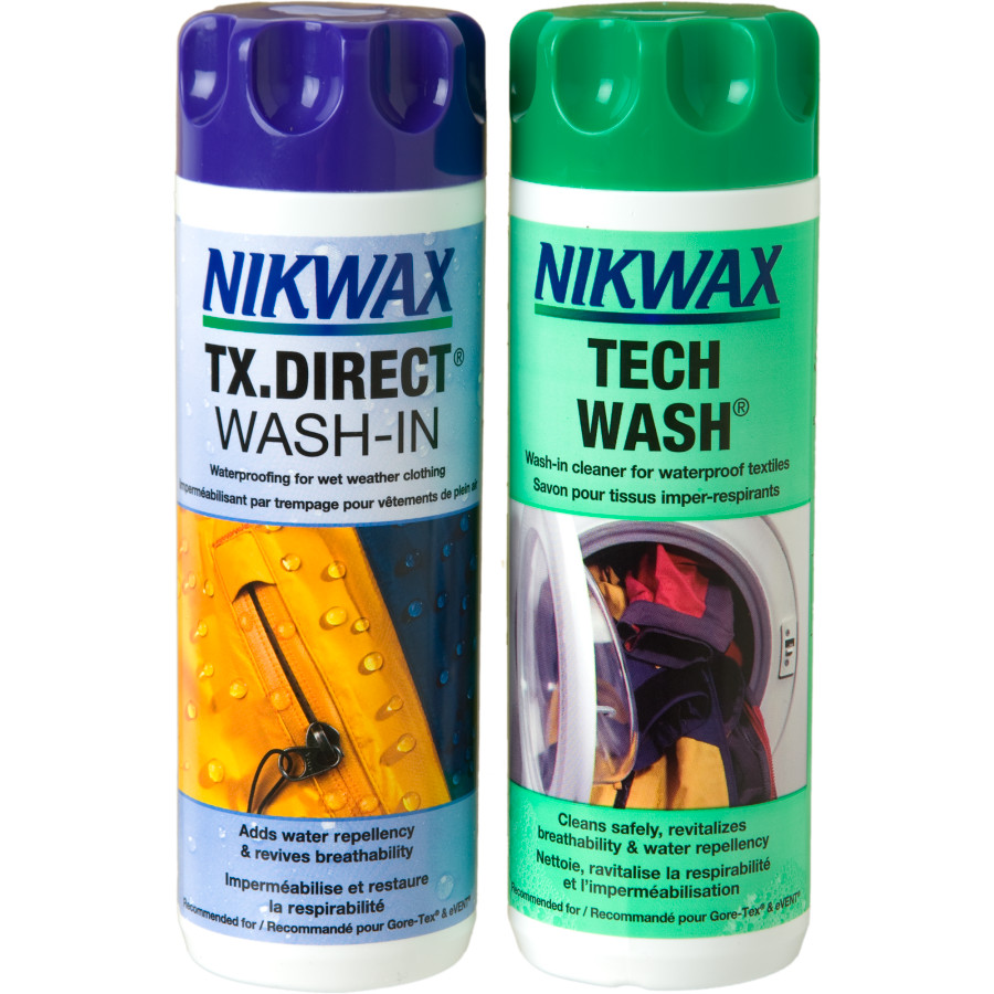 Nikwax Waterproofing Dwr Touge Express