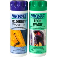 Nikwax - Waterproofing DWR