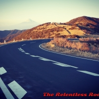 The Relentless Road