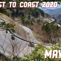 Coast to Coast Twistybutt 2020