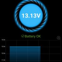 Battery Worries?